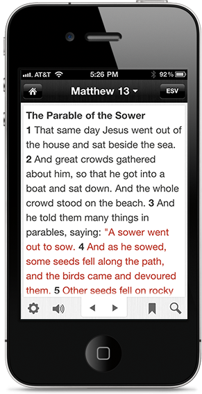 Get Bible App for Windows Phone - Microsoft Store